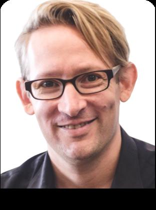 Dr. Guy Hoffman