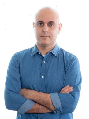 Assaf Gad VP Strategy