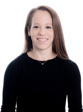 Dafna Presler VP Marketing