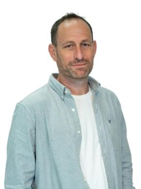 Michael Kupferman VP R&D